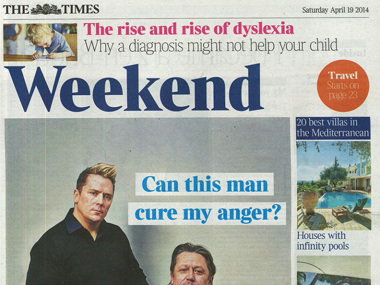Times Weekend April 2014
