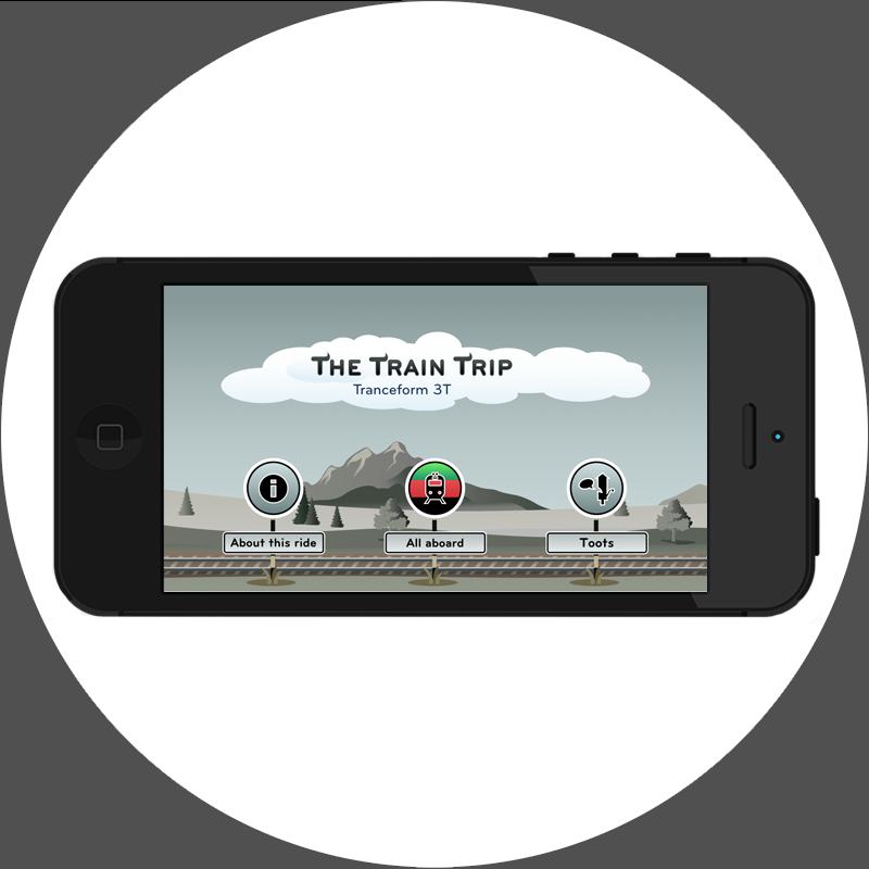 Tranceform 3T App
