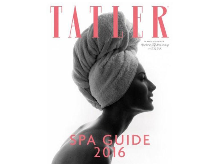 Taller Spa Guide 2016